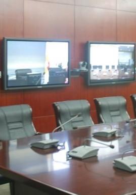 宝利通视频会议室设计方案参考